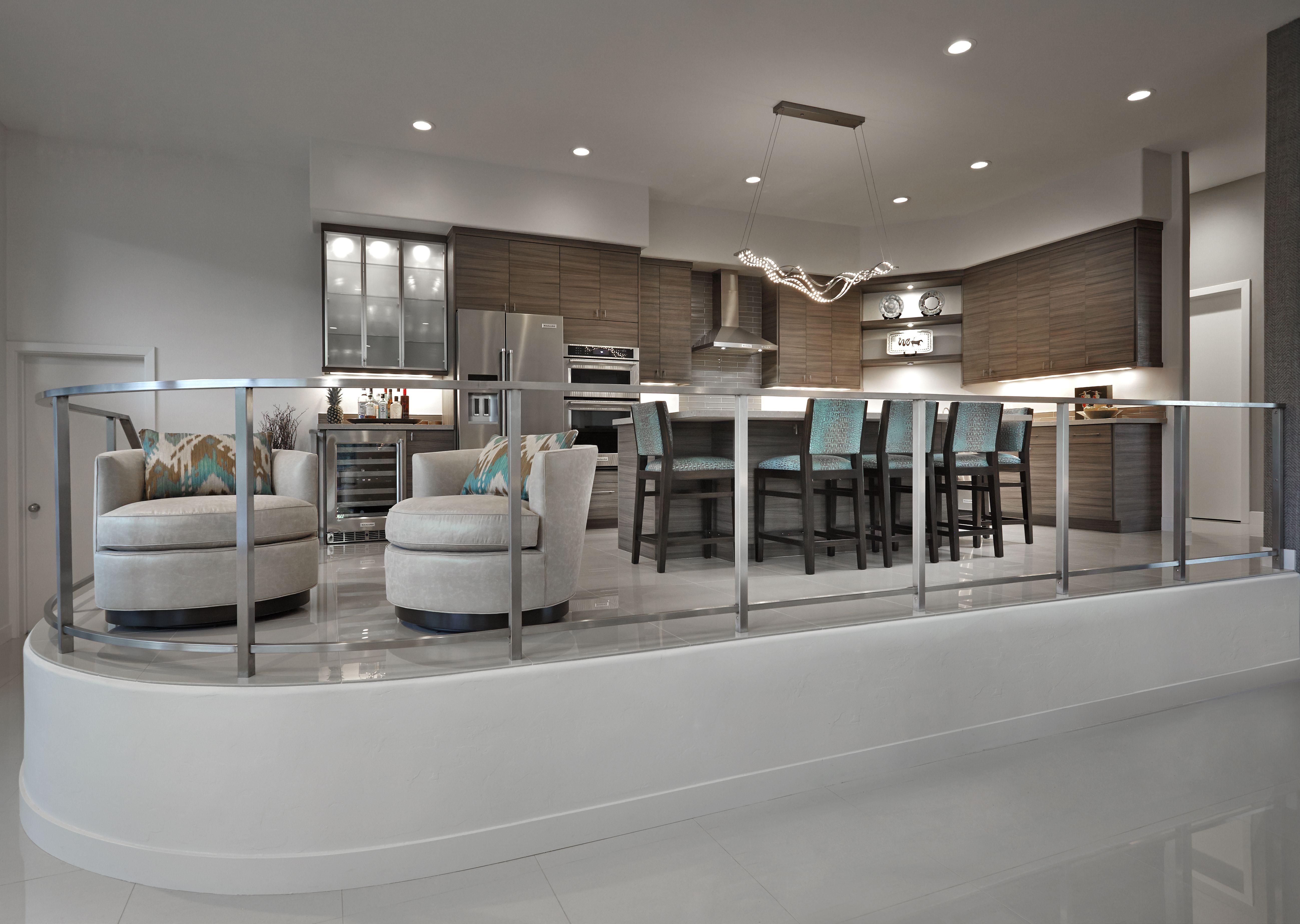 desert modern kitchen entertaining a recent kitchen remodel rh pinterest com