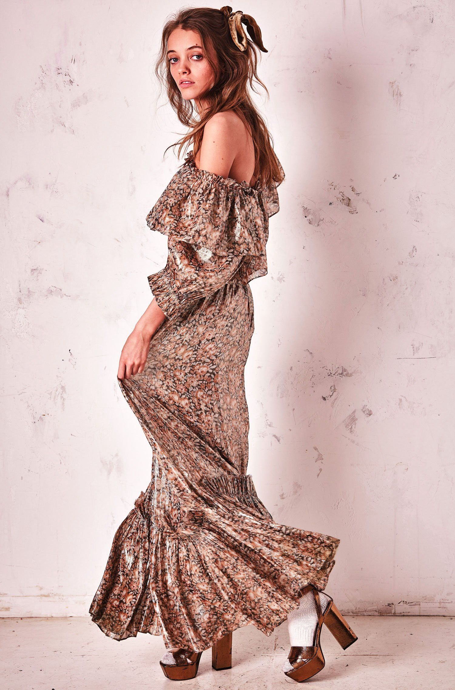 11a204e7b95dd Loveshackfancy Tara Dress - XS | Products | Dresses, Dress outfits ...