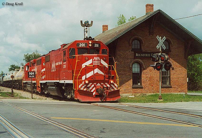 Vermont Railroad Jobs Scenic Railroads Vermont Railroad