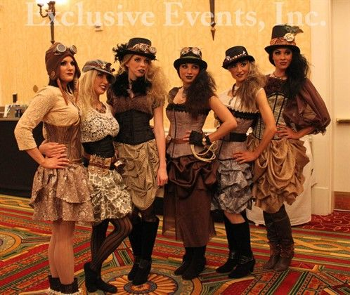 steampunk4575.jpg skirts and boots