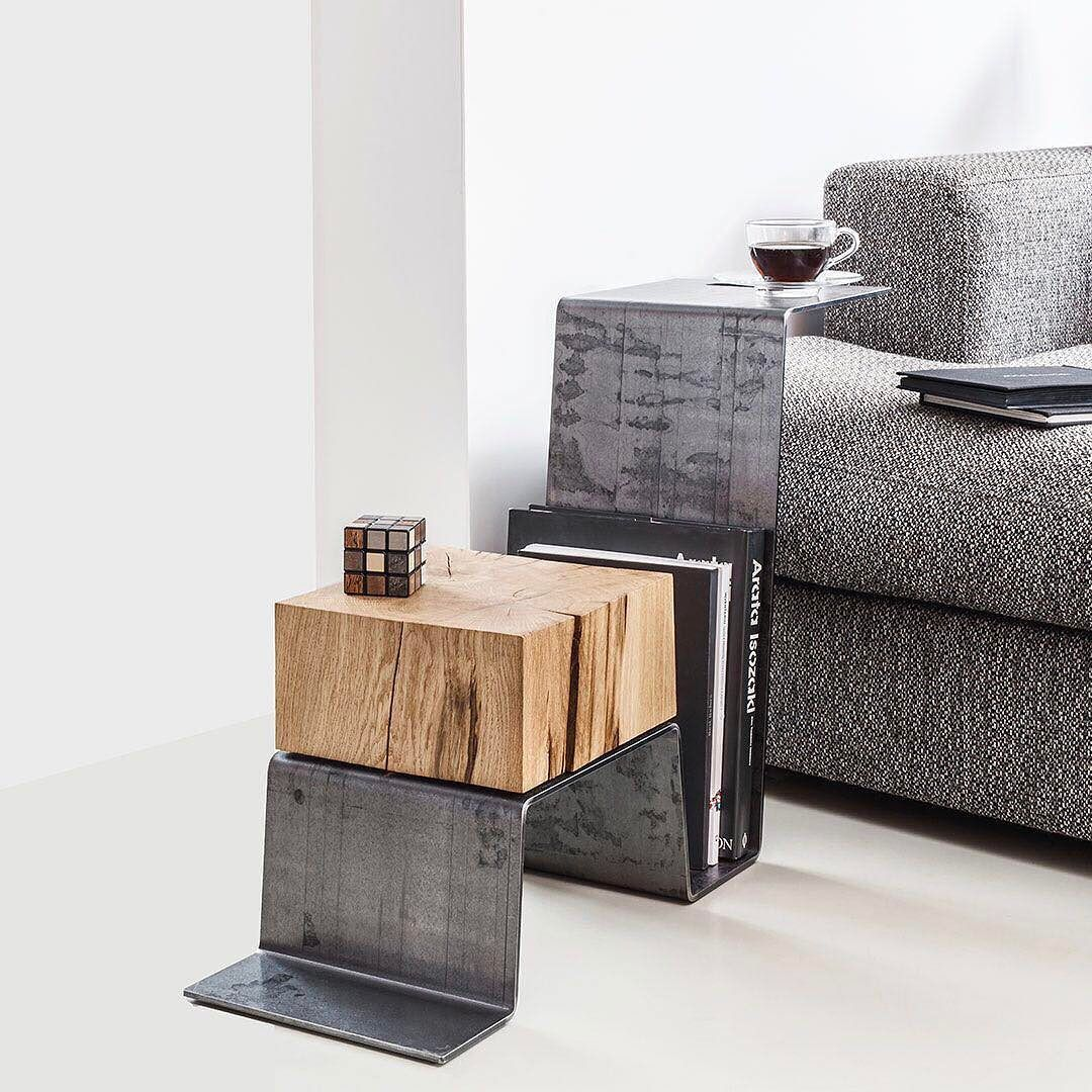 The Line Coffee Table By Bakerstreetboys_london Is A Fun  # Meuble Tv Zorg