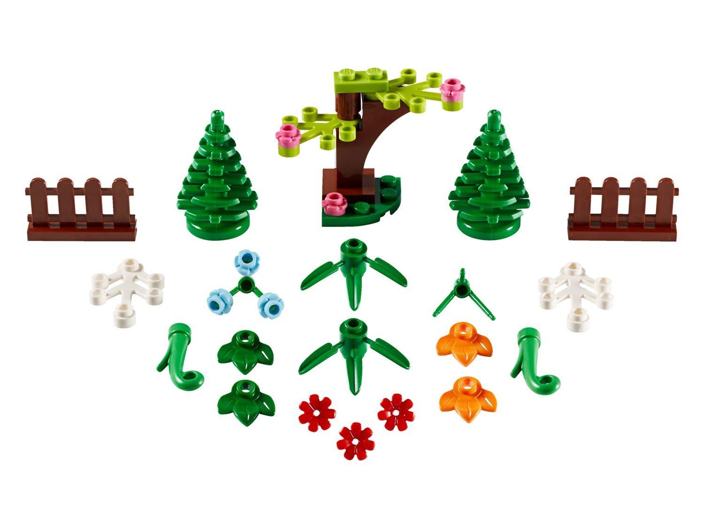 Botanical Accessories 40376 Xtra Buy Online At The Official Lego Shop Us En 2020 Lego Boutique Lego Accessoires