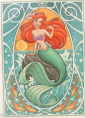 Personnalisé Jigsaw Puzzle-Florence-Mermaid Design