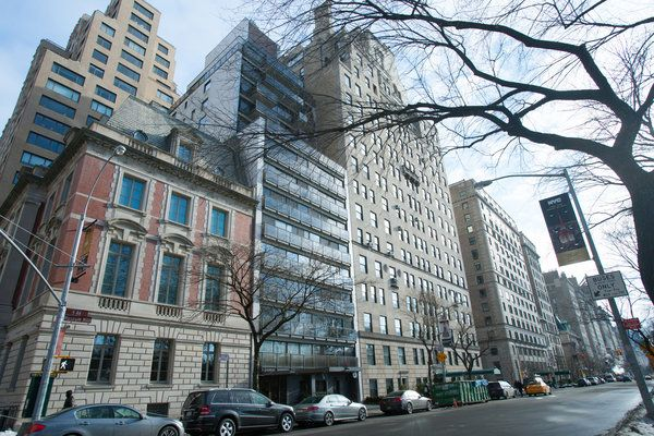 Paul McCartney's $15.5 Million Central Park View - NYTimes.com