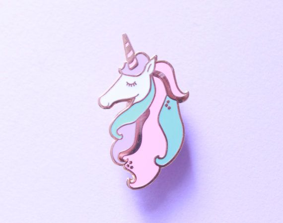 Hey, I found this really awesome Etsy listing at https://www.etsy.com/listing/385174694/unicorn-enamel-pin