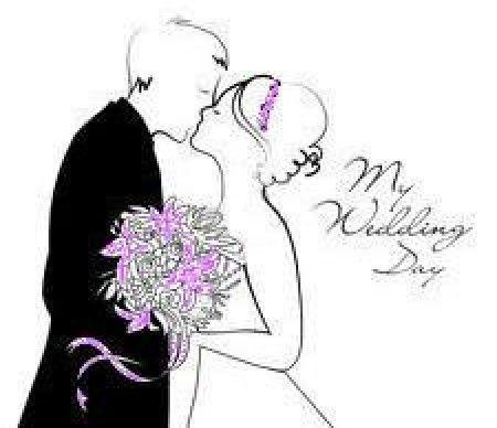 Risultati immagini per matrimonio disegni per libretto for Disegni per matrimonio