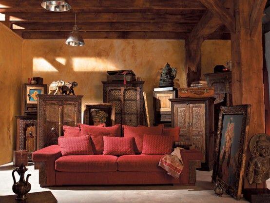 Exotictraditionalindianlivingroomandbedroomfurnituredesign Cool Indian Living Room Furniture Designs Inspiration