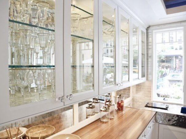 Kitchen Cabinet Design : Interior Design and Decor Ideas | Ideas | PaperToStone