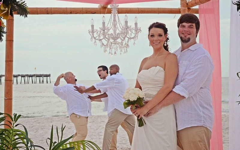 Wedding Disaster Stories