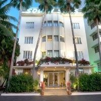 Hotel South Seas 1750 Collins Ave