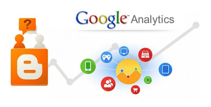Cómo instalar en Blogger, Google Analytics | iAyuda