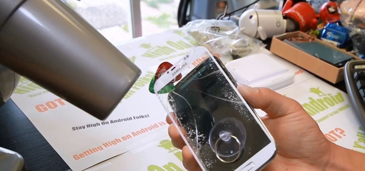 Mobile Repair Services serves Rockville, VA and the
