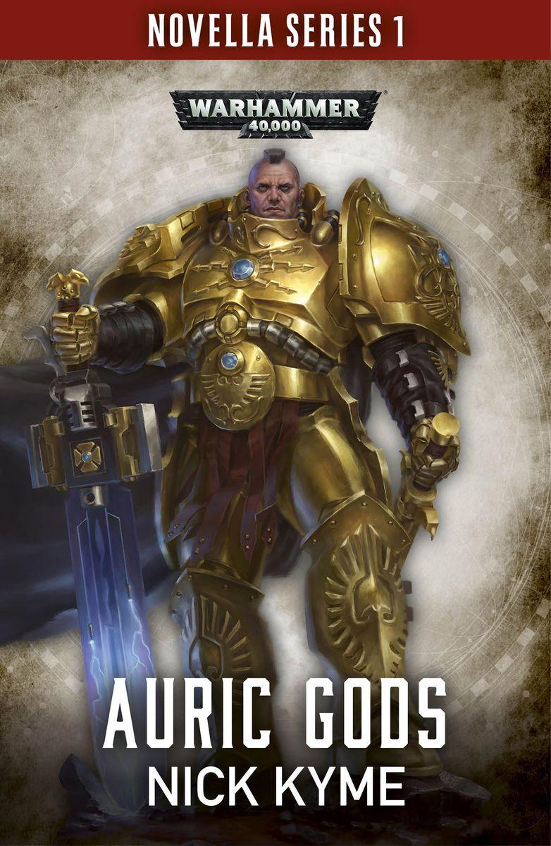 Warhammer Novels Pdf