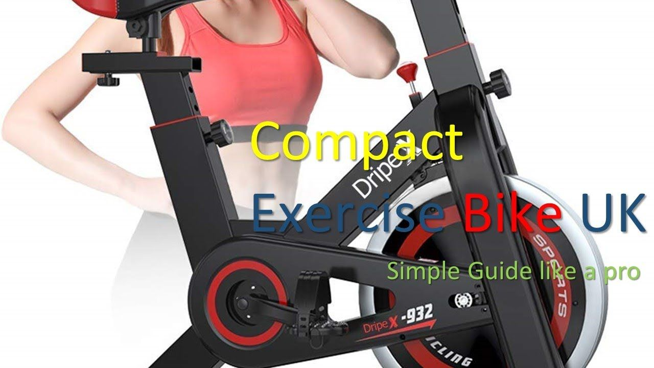 The Best Top 8 Compact Exercise Bike Uk Review 2019 In