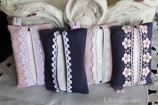 A basso prezzo prezzo di fabbrica brillante nella lucentezza Custodia porta fazzoletti di carta per organizzare la borsa ...