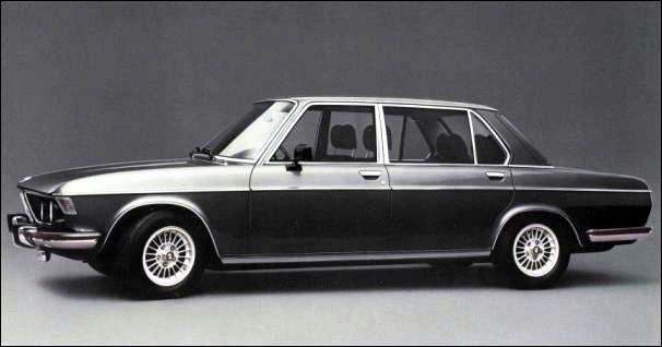 BMW 3.3Li | BMW M Power Alpina Messerschmitt | Pinterest | BMW, Cars ...