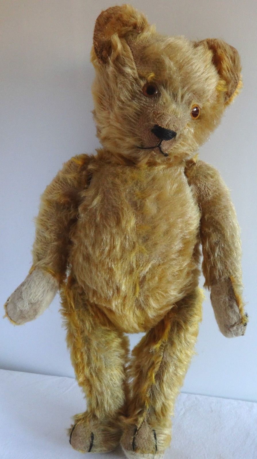 Old Fashioned Teddy Bears For Sale