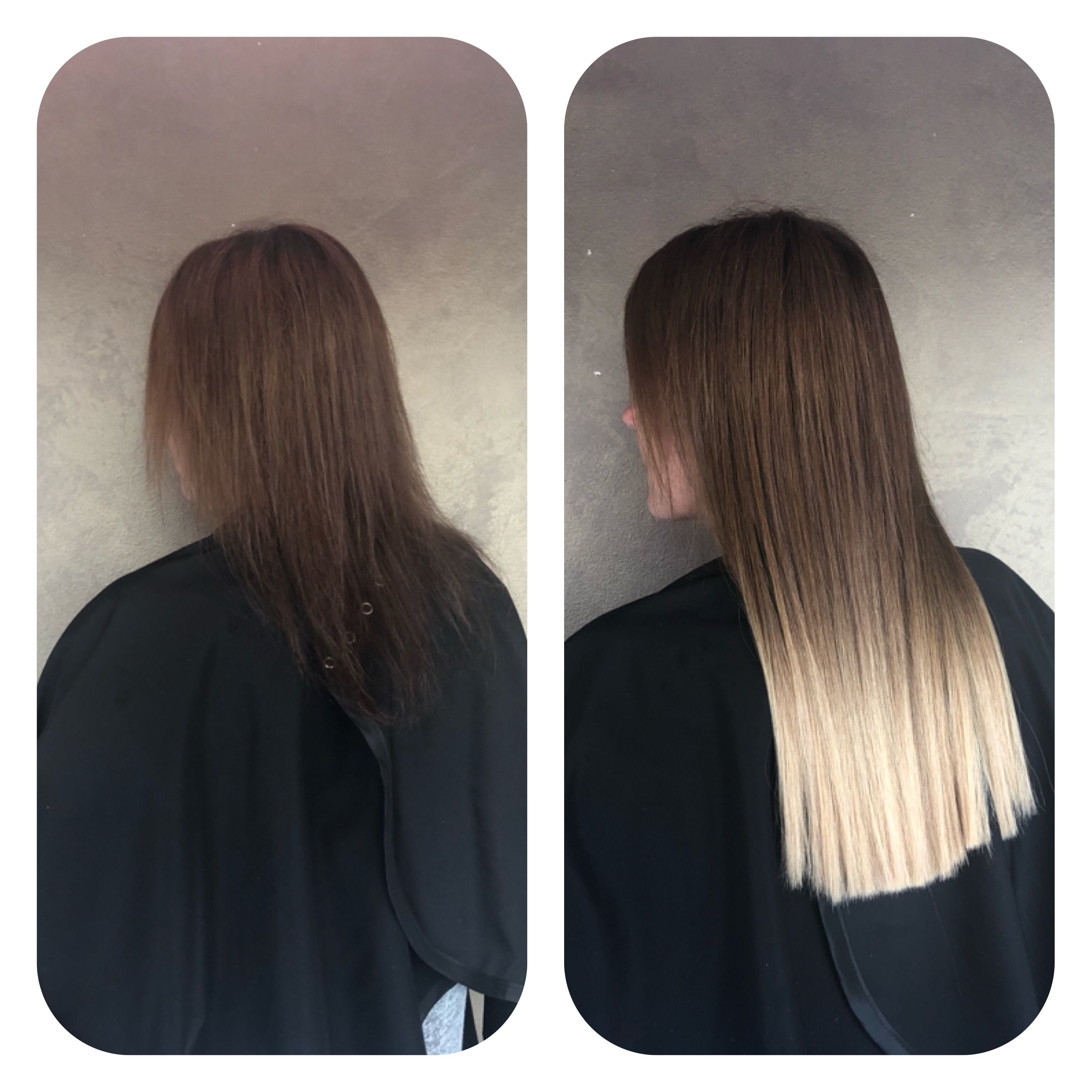 How Much Is It To Get Hair Extensions Done Professionally