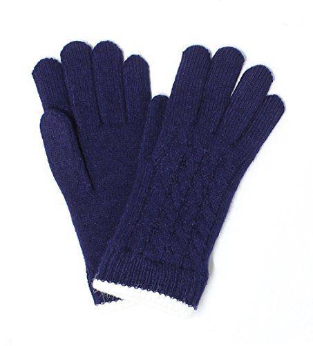 Shades of Blue- Womens Lined Winter Gloves http://www.amazon.com/dp/B017HN3FS6