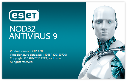 Eset Licencias Nod32 4 5 6 7 8 9 Actualizadas Antivirus Cyber Security Antivirus Software