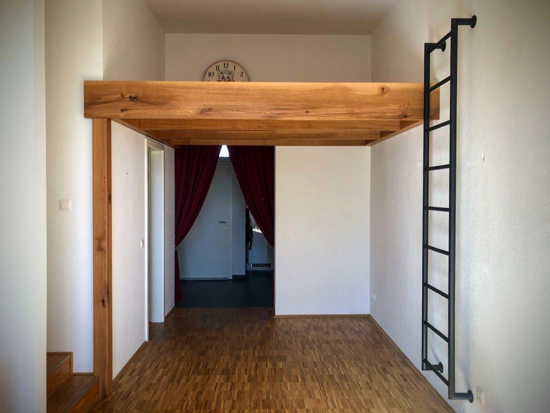 Bett, Nachtisch und Hochbett aus Massivholz: Vom Tischler in Dresden nach Maß bauen lassen. Ihr individuelles Wunsch-Hochbett vom Tischler