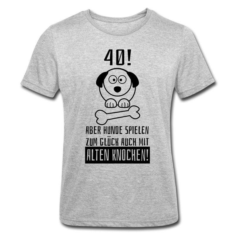 Männer Sprüche T Shirt Als Lustiges Geschenk Zum 40