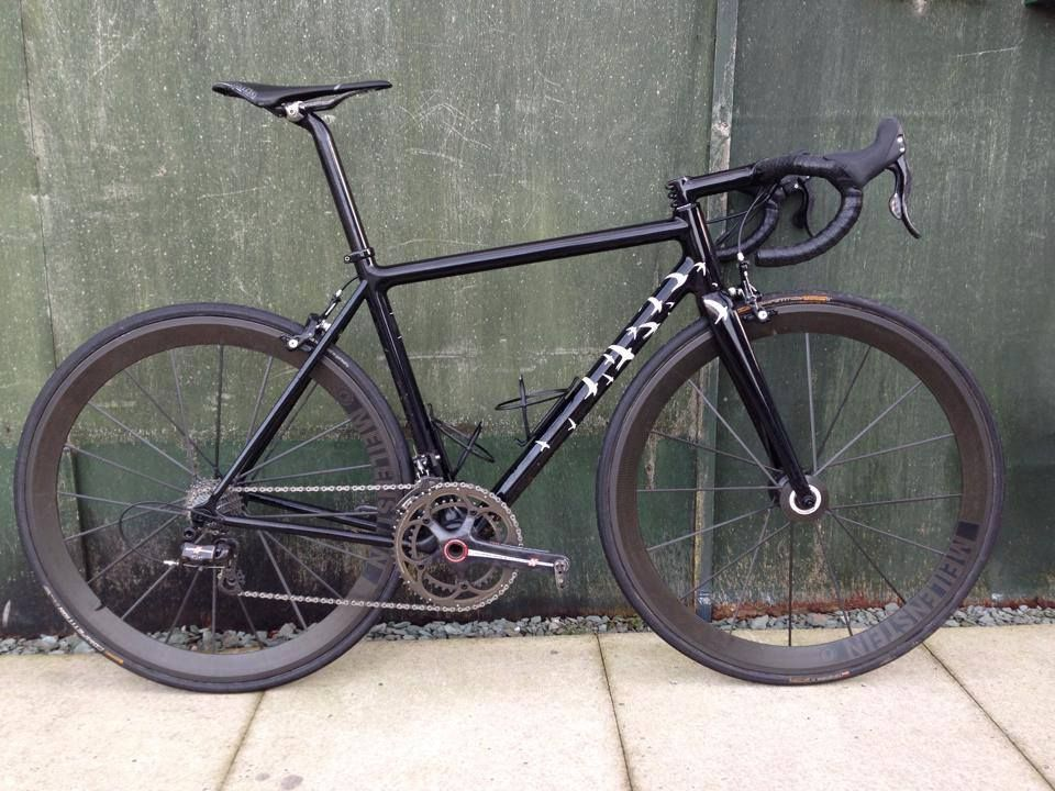 Perfect winged Parlee revisited--
