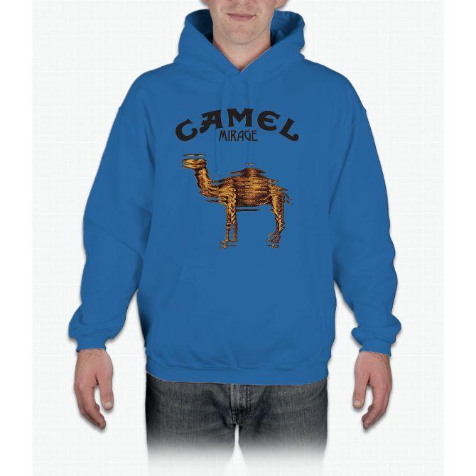 Camel Mirage Band Hoodie