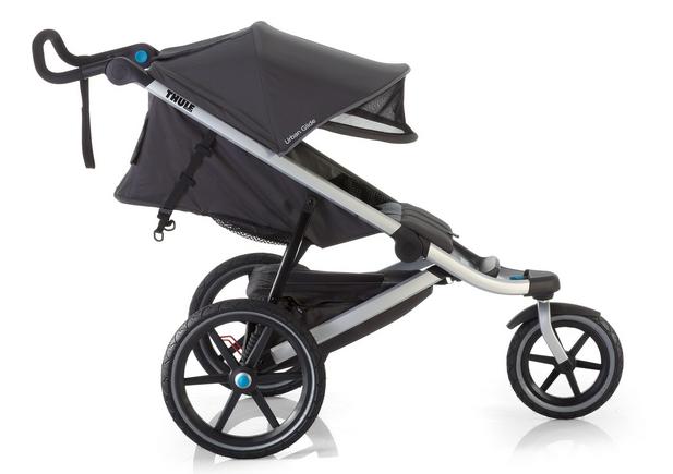 Thule Urban Glide Sport Stroller Stroller, Thule