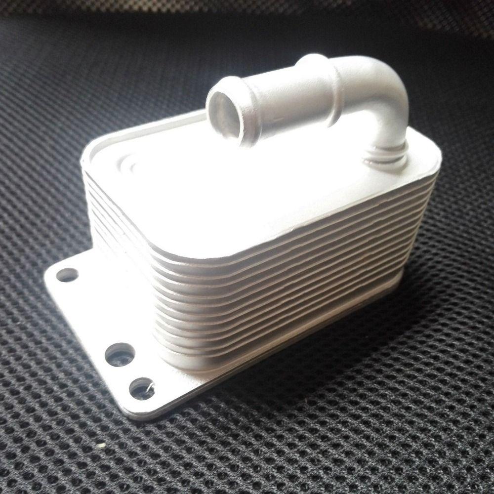 Oil Cooler Radiator For Peugeot 307 Cc Cabrio Citroen 2 0