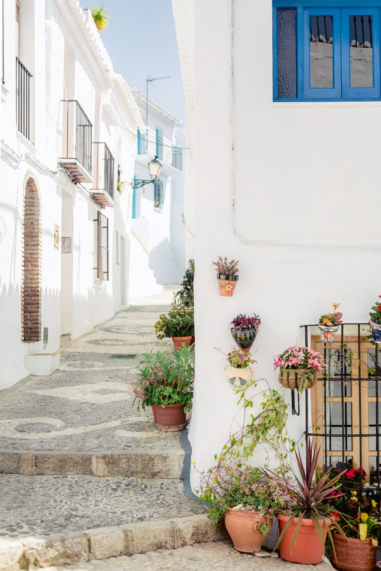 Andalusia, Spain - Martin Lux Tumblr
