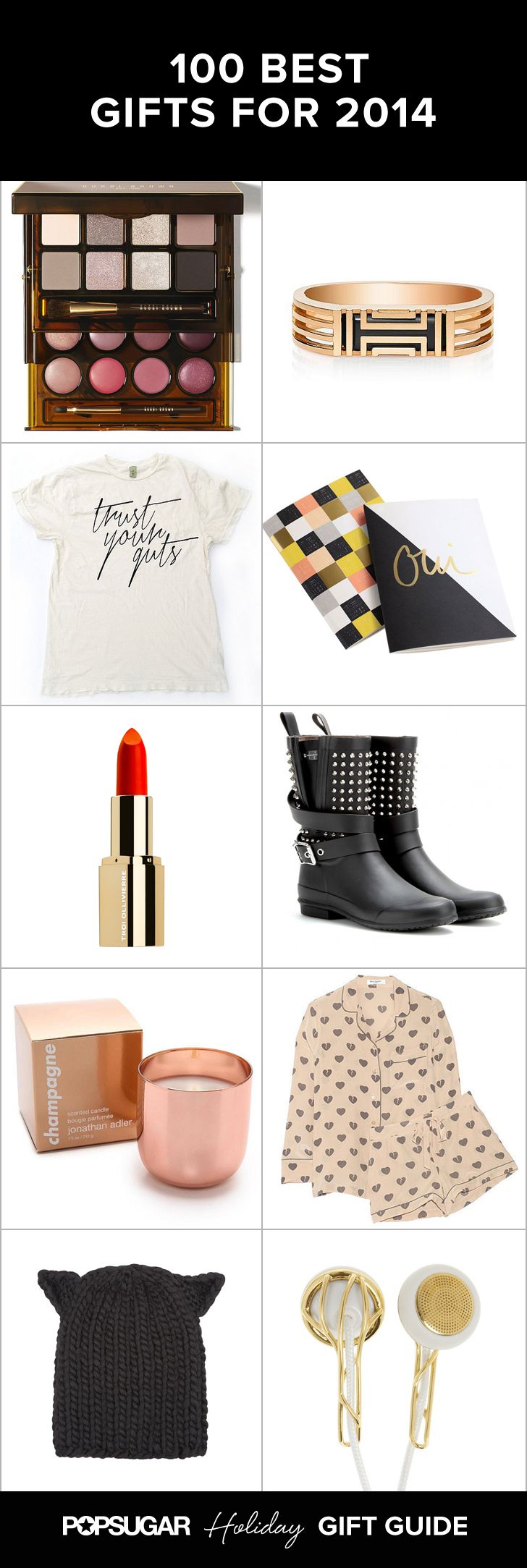 Shop 100 Last-Minute Gift Ideas!   Christmas gifts, Gift and Holidays