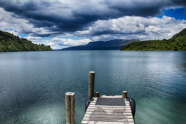 best countries to live new zealand