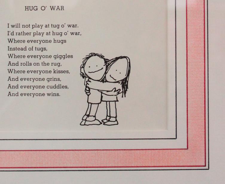 Love Shel Silverstein: Kemi And I Both Loved Shel Silverstein Poems As Kids...i