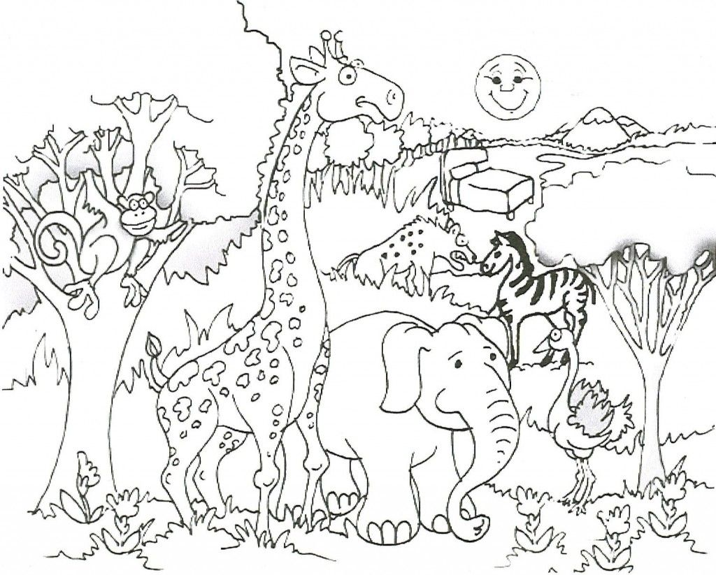 Free Printable Giraffe Coloring Pages For Kids Zoo Coloring Pages Zoo Animal Coloring Pages Giraffe Coloring Pages