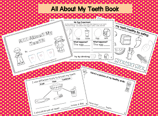Kindergarten Kids At Play Having Fun With Dental Health And April Calendar Numbers Giveaway