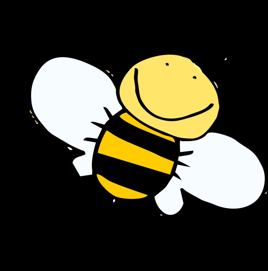 Bee Honey Abelha Fun Bee Drawing Cartoon Bee Honey Bee Cartoon