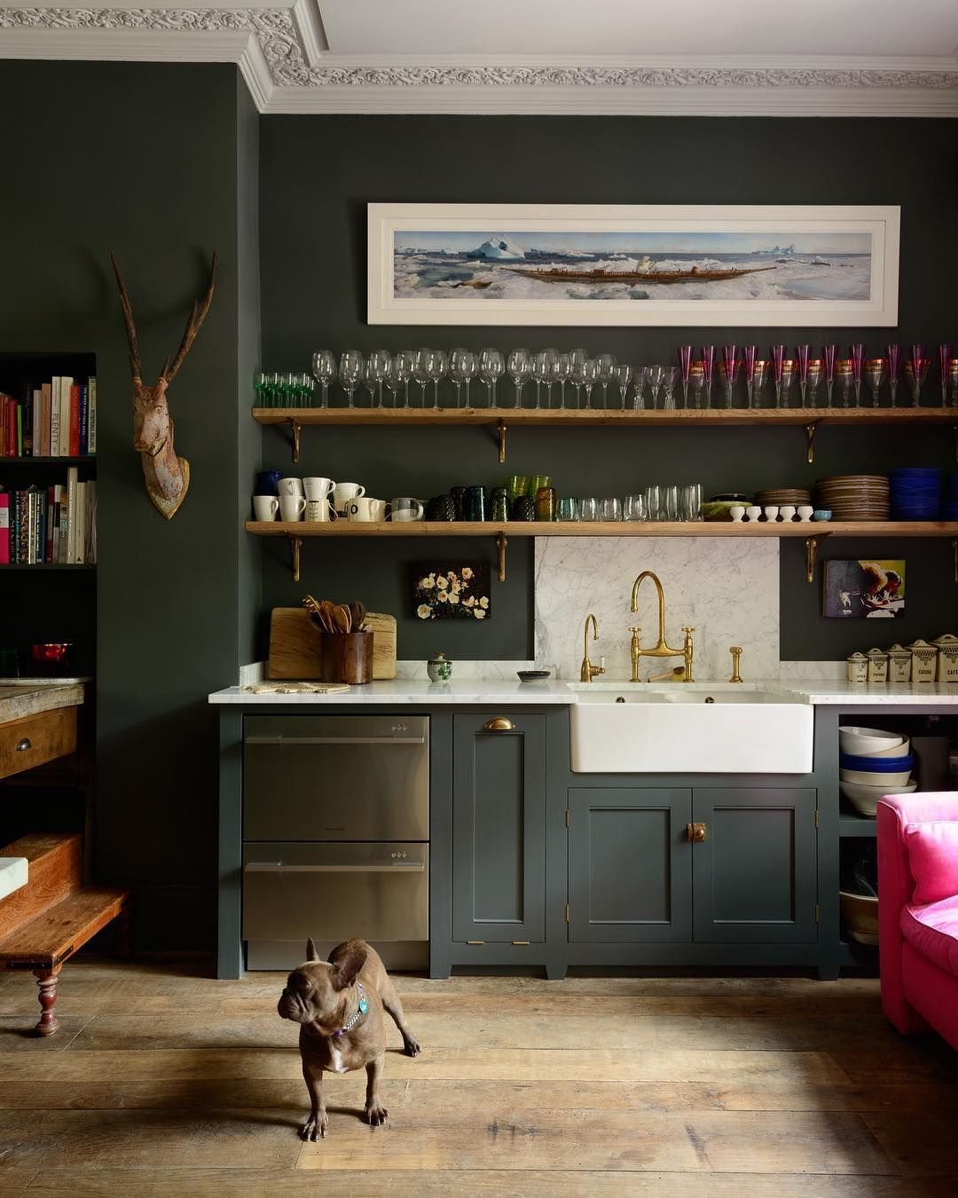 Devol Kitchens On Instagram If You Are Looking For A Beautifully Handmade Kitchen With Hi Devol Kitchens Shaker Style Kitchen Cabinets Kitchen Cabinet Styles