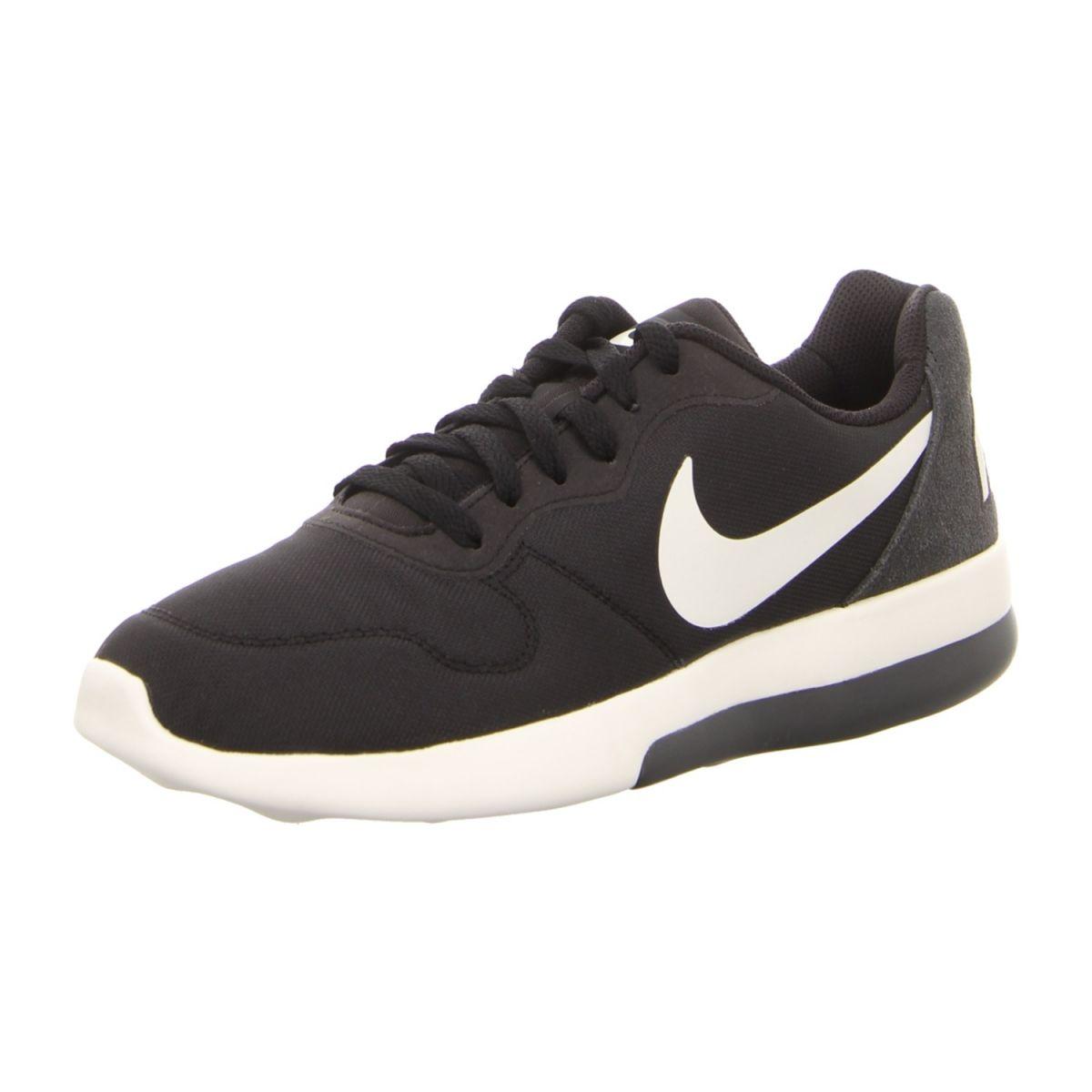 NEU: Nike Sneaker Schnürer MDRunner2LW - 844857 010 - black/sail-anthracite -