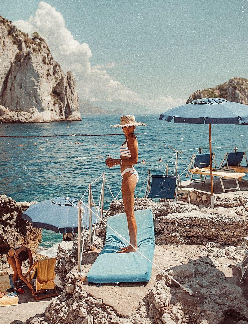 Photo of A Day in Capri