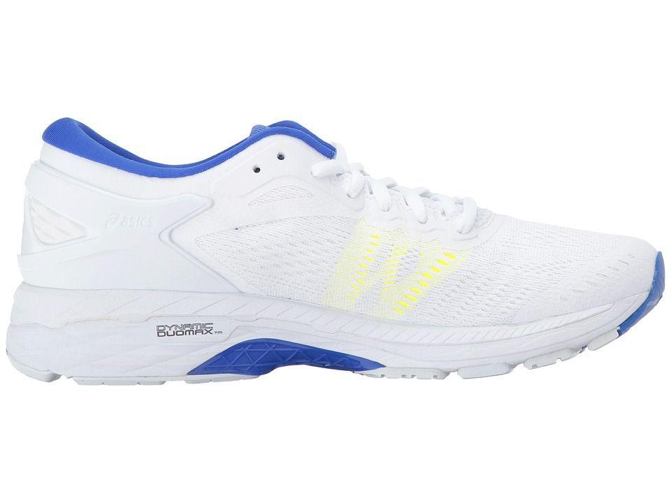 ASICS GEL Kayano Kayano (r) Violet 24 Chaussures de course pour Bleu femmes Blanc/ Bleu/ Violet e22c6a1 - mwb.website
