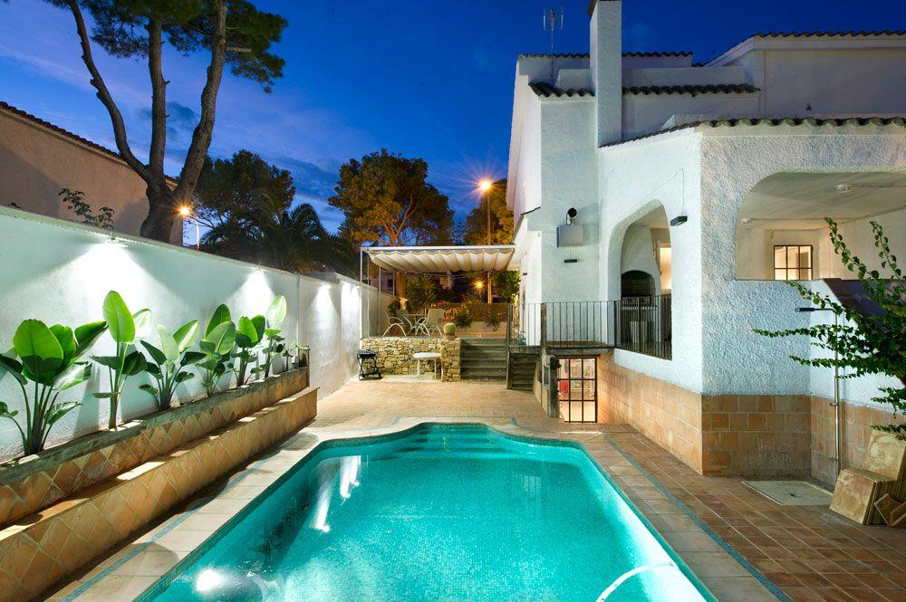 Photo Maison Mediterraneenne décoration contemporaine avec verrières | maisons méditerranéennes