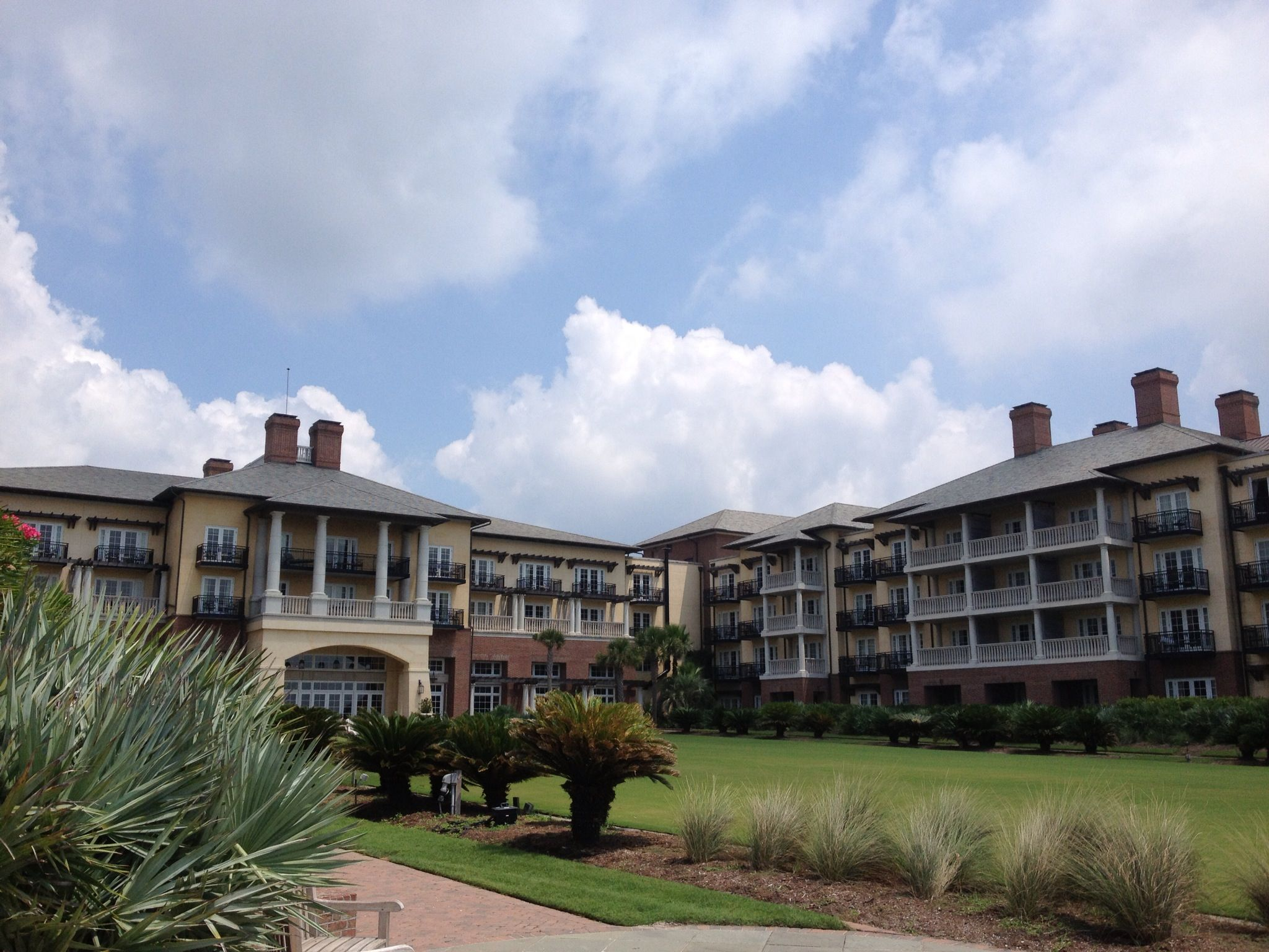 Kiawah resort, SC