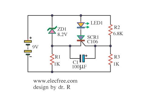 Battery Charger Circuits Additionally Circuit Diagram