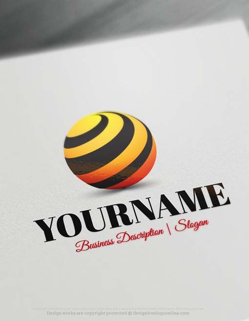 BEST 3D LOGO DESIGNS - Free Logo Maker 3d logo and Logo maker