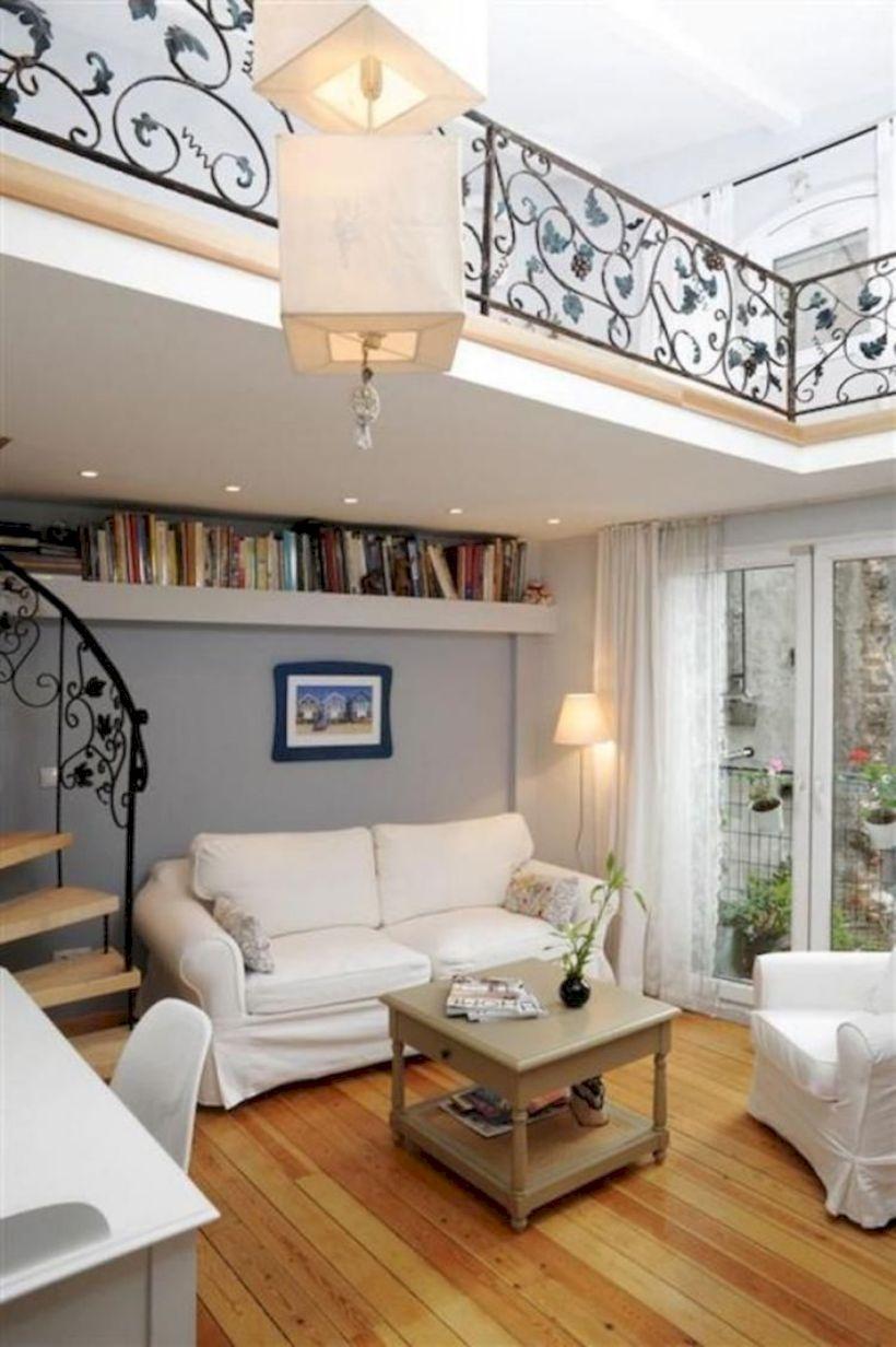 53 Stunning Apartment Studio Decor Ideas Apartment Decorating Rental Apartment Design Tiny Studio Apartments