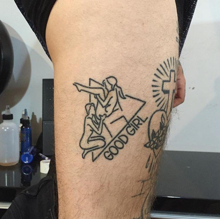 Piercing Tatoos Sex 106