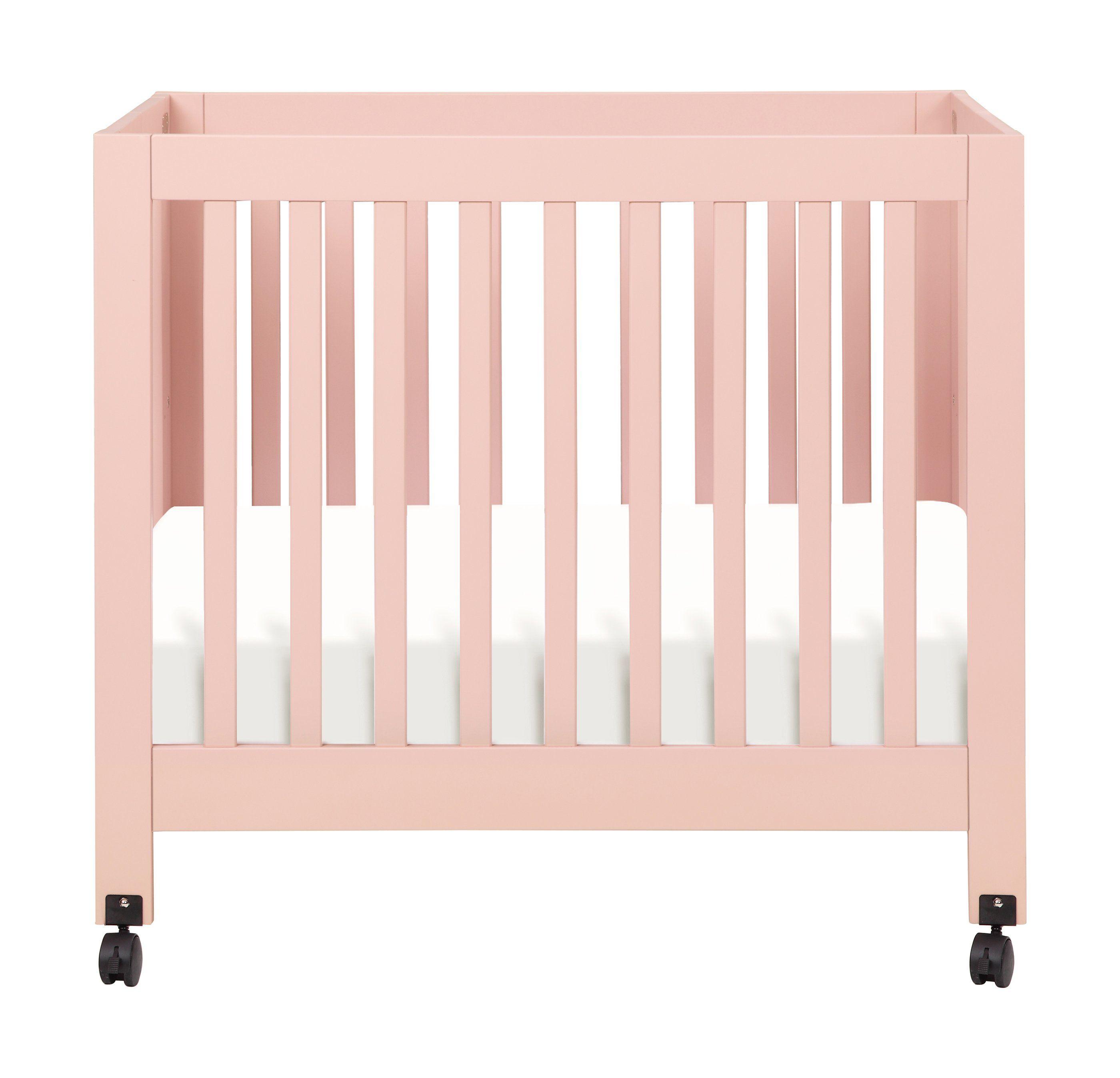 babyletto inuse portable product hayneedle crib origami cfm babylettoorigamiminiportablecrib mini