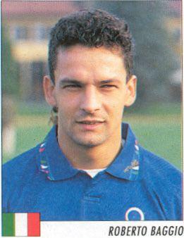 roberto baggio italy soccer team - Yahoo Image Search Results