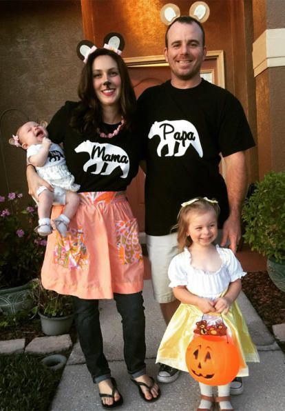 Halloween Costumes Themes 2020 Best Family Halloween Costumes Ideas for 2020   Themed halloween